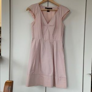 Light Pink Marc Jacobs Dress